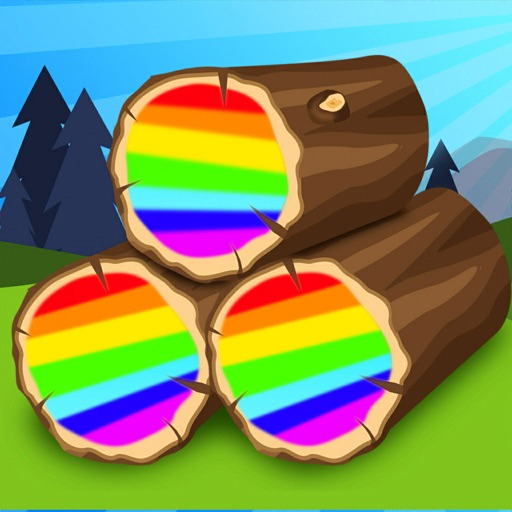 Idle Lumberjack 3D icon
