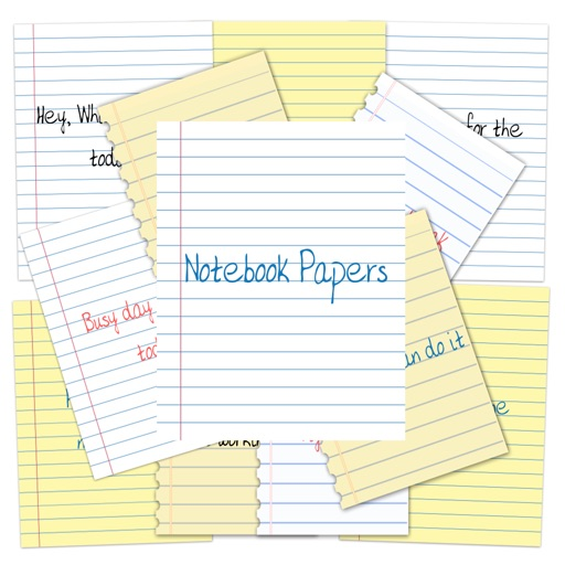 Notebook Papers by Unite Codes