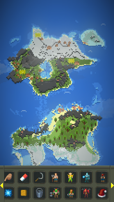 WorldBox - God Sandbox screenshot 2