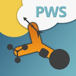 Meteo Monitor for PWS