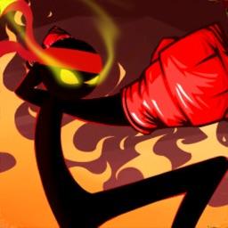 Mr Stick - Supreme Fight PvP