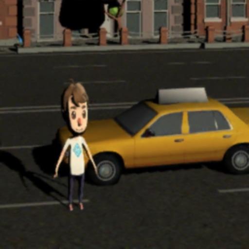 Hey!Taxi