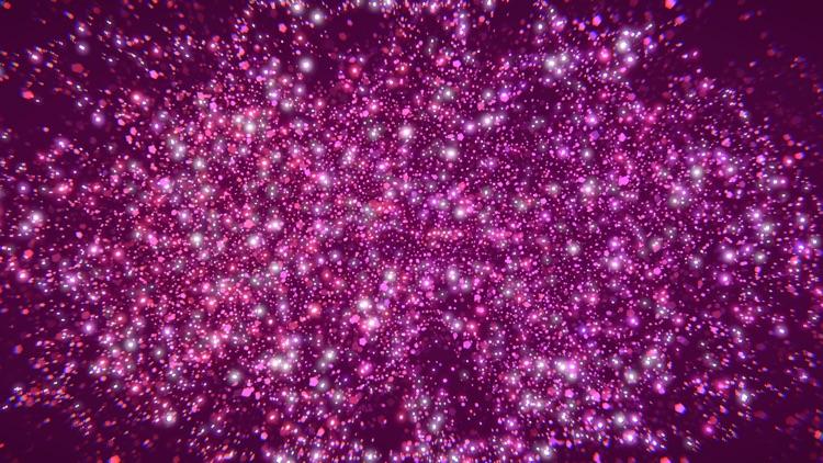 KiraFlow : Flowing Glitter screenshot-8
