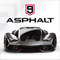 App Icon for Asphalt 9: Legends App in Mexico IOS App Store