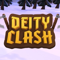 Deity Clash: Battle for Asgard