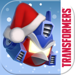 Angry Birds Transformers Hack Online Generator  img