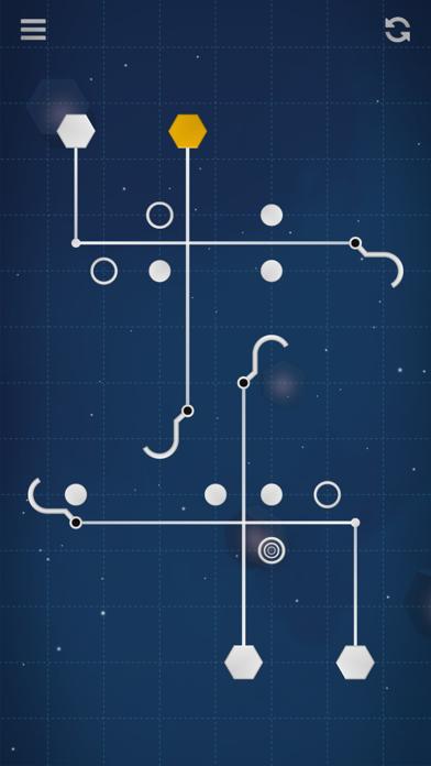 SiNKR: A minimalist puzzleのおすすめ画像1