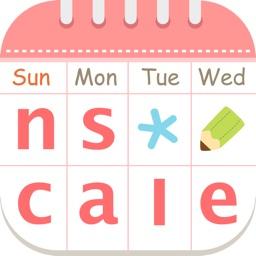 Telecharger ナスカレ ナースカレンダー Pour Iphone Ipad Sur L App Store Medecine