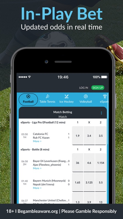 betvictor mobile betting sports