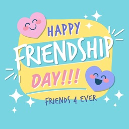 Friendship Day Cards & Wishes