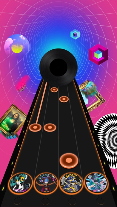 download BEAT FEVER - Music Planet apps 0