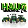 Haug Implement Co.