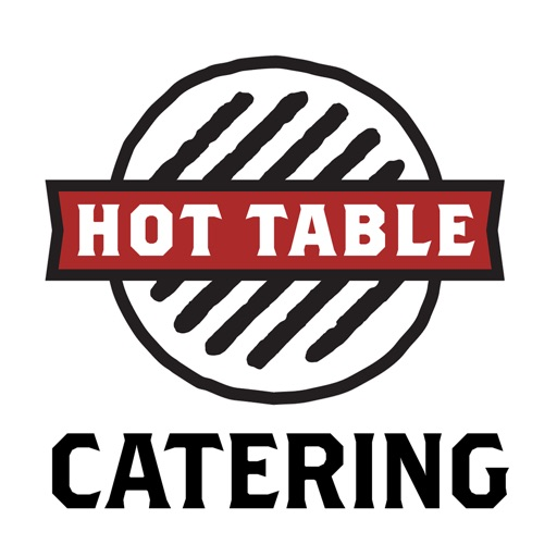 Hot Table Catering