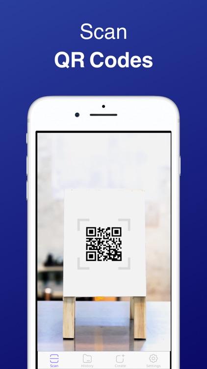 QR Code Reader & Maker Pro screenshot-5