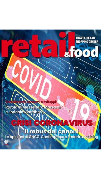 Retail&Food.Screenshot of 5