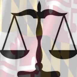 Maryland Court Help