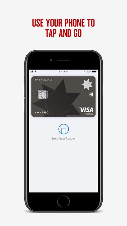 NAB Mobile Banking screenshot-3