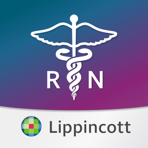 NCLEX RN Review by Lippincott ios app
