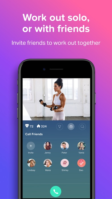 FitOn Premium Fitness Workouts