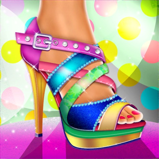 Shoes Fashion Designer
