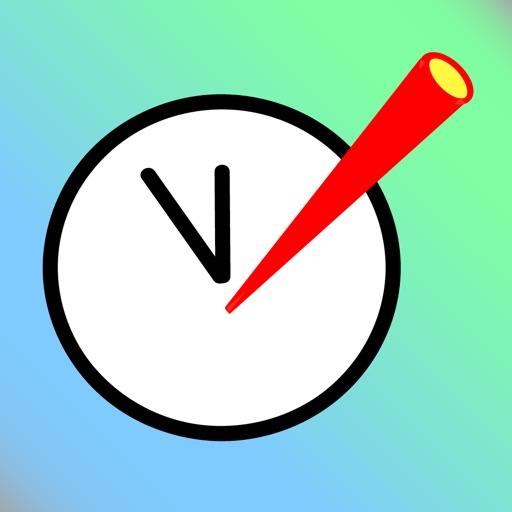 ClockOn Take Your Time