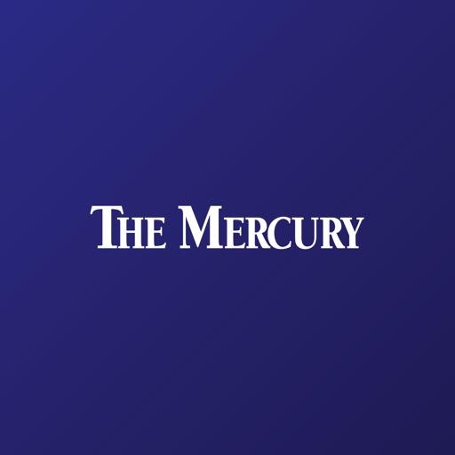 The Mercury SA iOS App