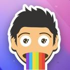 Face Moji Creator - 表情符号发生器 icon