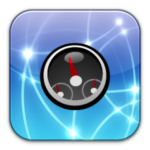 Network Speed Monitor DMG Cracked for Mac Free Download