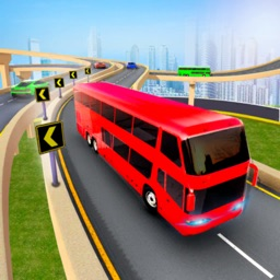 City Coach Bus Simulator 3D