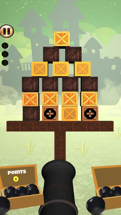 Cannon Ball : Shoot Down Block screenshot-4