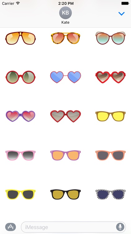 Ultimate Sunglasses Collection screenshot-3