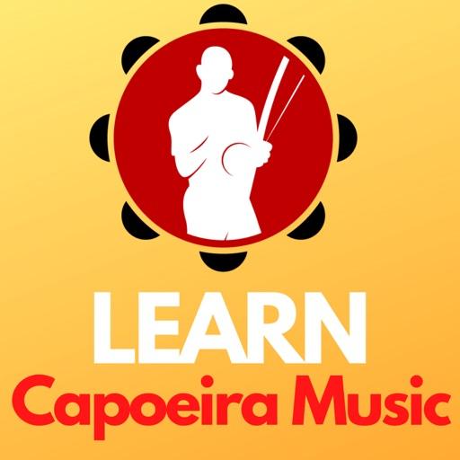 Learn Capoeira Music