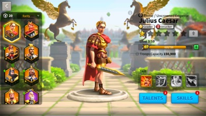 Rise of Kingdoms: Lost Crusade app image