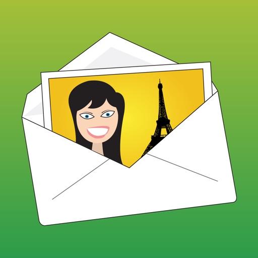SnapShot Greeting Cards App