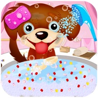 Codes for Kids Pet Vet Spa Salon of beauty nail hair foot & leg - little baby doctor(dr) makeover games for girls Hack