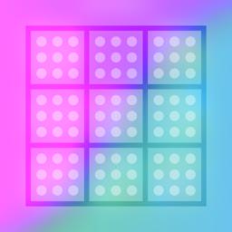 Ícone do app Emoji Sudoku
