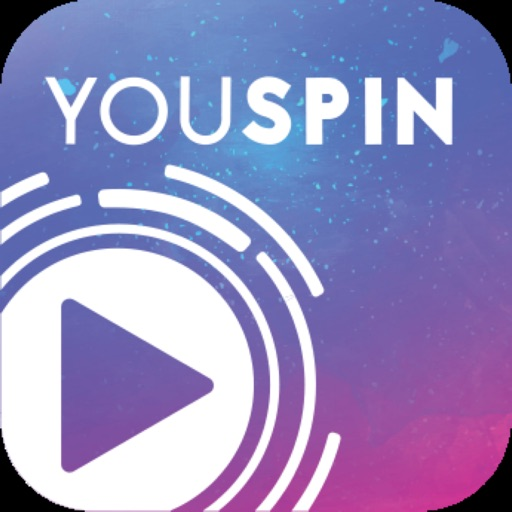 Youspin, social music platform