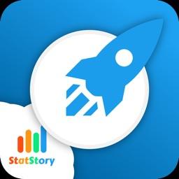 Analytics Tracker for Twitter