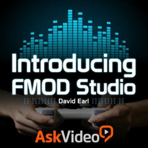 Intro Course for FMOD Studio