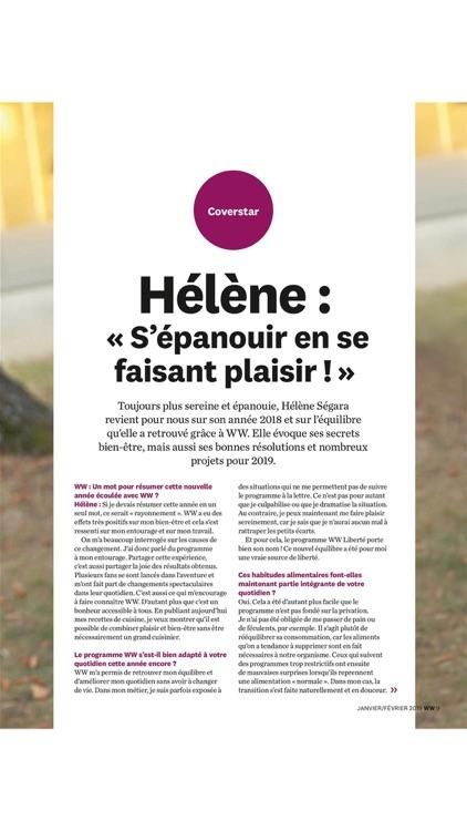 WW Magazine France screenshot-4