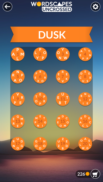 Wordscapes Uncrossed wiki review and how to guide