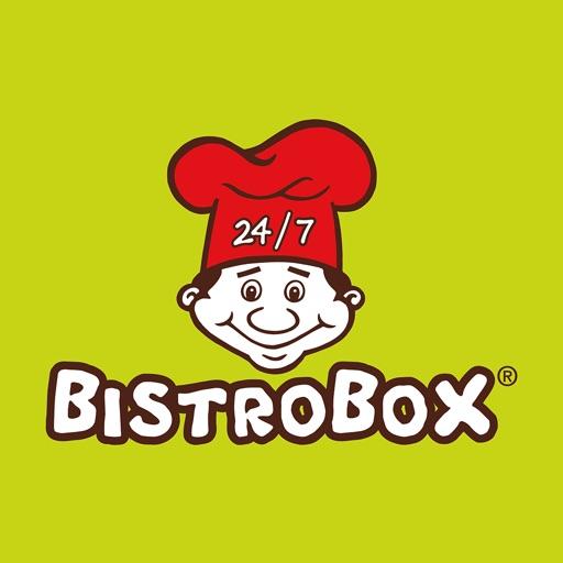 BistroBox icon