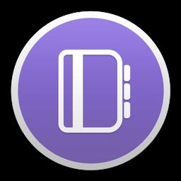 Ícone do app Outline –your digital notebook