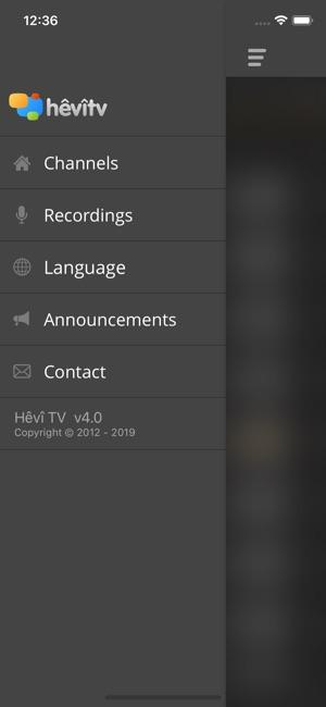 Hêvî TV on the App Store