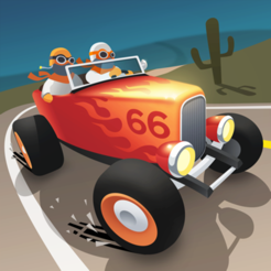 ‎Great Race - Route 66