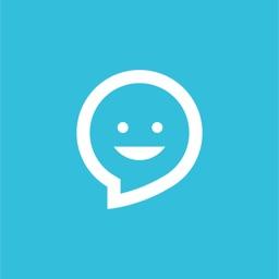 ひまトーク+ - 匿名の暇つぶしのチャットアプリ