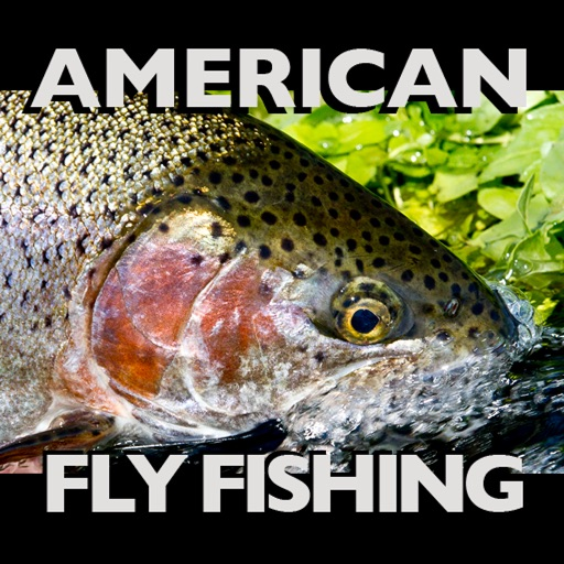 American Fly Fishing