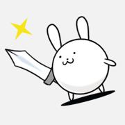 战斗吧! 兔子 - 卡通动物塔防大战争