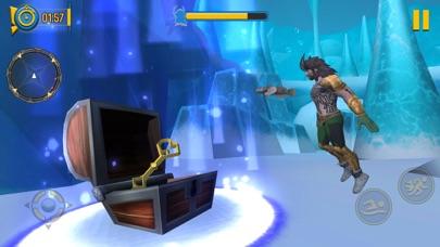 Superhero Aqua Man screenshot 3