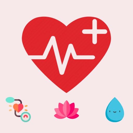 Pulse: Sleep Meditation, Water